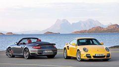 Porsche 911 Turbo 2010 - Immagine: 7