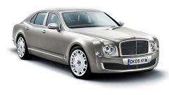 Bentley Mulsanne - Immagine: 1