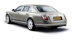 Bentley Mulsanne - Immagine: 2