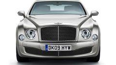 Bentley Mulsanne - Immagine: 4