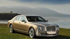 Bentley Mulsanne - Immagine: 5