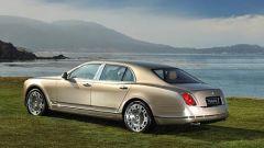 Bentley Mulsanne - Immagine: 6
