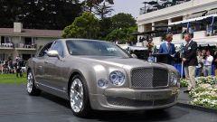 Bentley Mulsanne - Immagine: 7