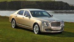Bentley Mulsanne - Immagine: 8