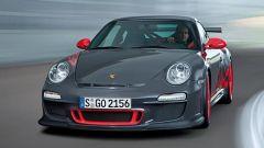 Porsche 911 GT3 RS 2010 - Immagine: 1