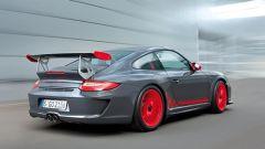 Porsche 911 GT3 RS 2010 - Immagine: 2