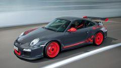 Porsche 911 GT3 RS 2010 - Immagine: 3