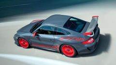 Porsche 911 GT3 RS 2010 - Immagine: 4