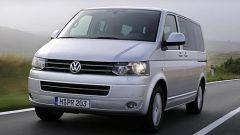 Volkswagen T5 Caravelle, Multivan & Co 2010 - Immagine: 3