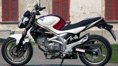 Suzuki Gladius - Immagine: 1