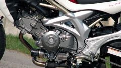 Suzuki Gladius - Immagine: 9