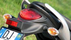 Suzuki Gladius - Immagine: 18
