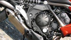 Kawasaki ER-6n - Immagine: 3