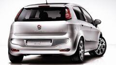 Fiat Punto Evo - Immagine: 2