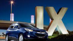 La Hyundai ix35 in 35 immagini - Immagine: 2