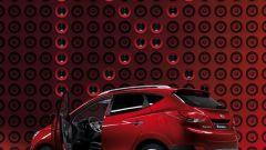 La Hyundai ix35 in 35 immagini - Immagine: 4
