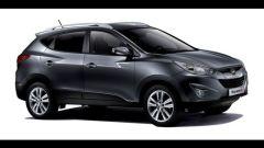 La Hyundai ix35 in 35 immagini - Immagine: 8