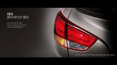 La Hyundai ix35 in 35 immagini - Immagine: 10