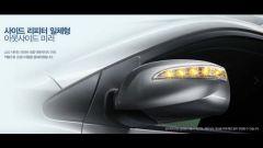 La Hyundai ix35 in 35 immagini - Immagine: 13