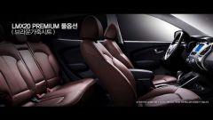 La Hyundai ix35 in 35 immagini - Immagine: 18