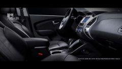 La Hyundai ix35 in 35 immagini - Immagine: 20