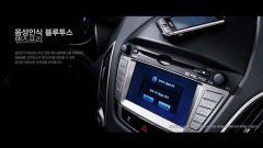 La Hyundai ix35 in 35 immagini - Immagine: 25