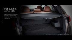 La Hyundai ix35 in 35 immagini - Immagine: 33