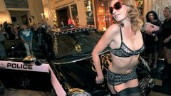 Mini Life Ball 2008 by Agent Provocateur - Immagine: 20