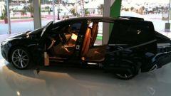 Tesco TS Rockets, l'auto disegnata da Gheddafi - Immagine: 11