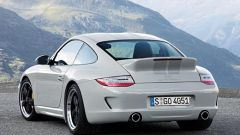 Porsche 911 Sport Classic - Immagine: 2