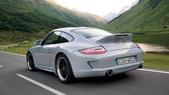 Porsche 911 Sport Classic - Immagine: 4