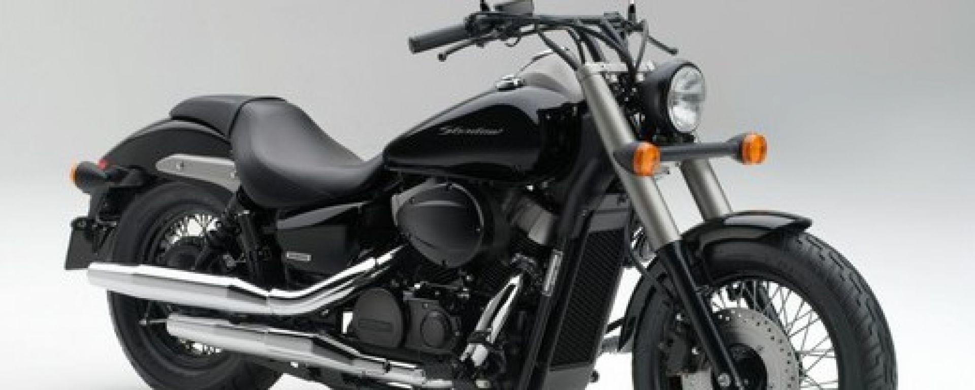 Novità Honda 2010