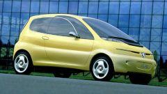 Peugeot iOn - Immagine: 3