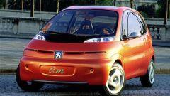 Peugeot iOn - Immagine: 5