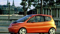 Peugeot iOn - Immagine: 6