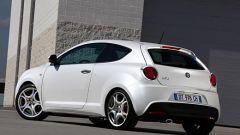 Alfa Romeo Mito 1.4 Turbo MultiAir - Immagine: 17