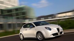 Alfa Romeo Mito 1.4 Turbo MultiAir - Immagine: 3
