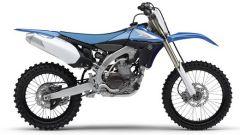 Yamaha YZ 450 F 2010 - Immagine: 1