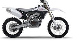 Yamaha YZ 450 F 2010 - Immagine: 2