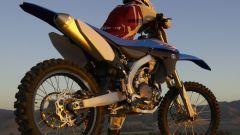 Yamaha YZ 450 F 2010 - Immagine: 3