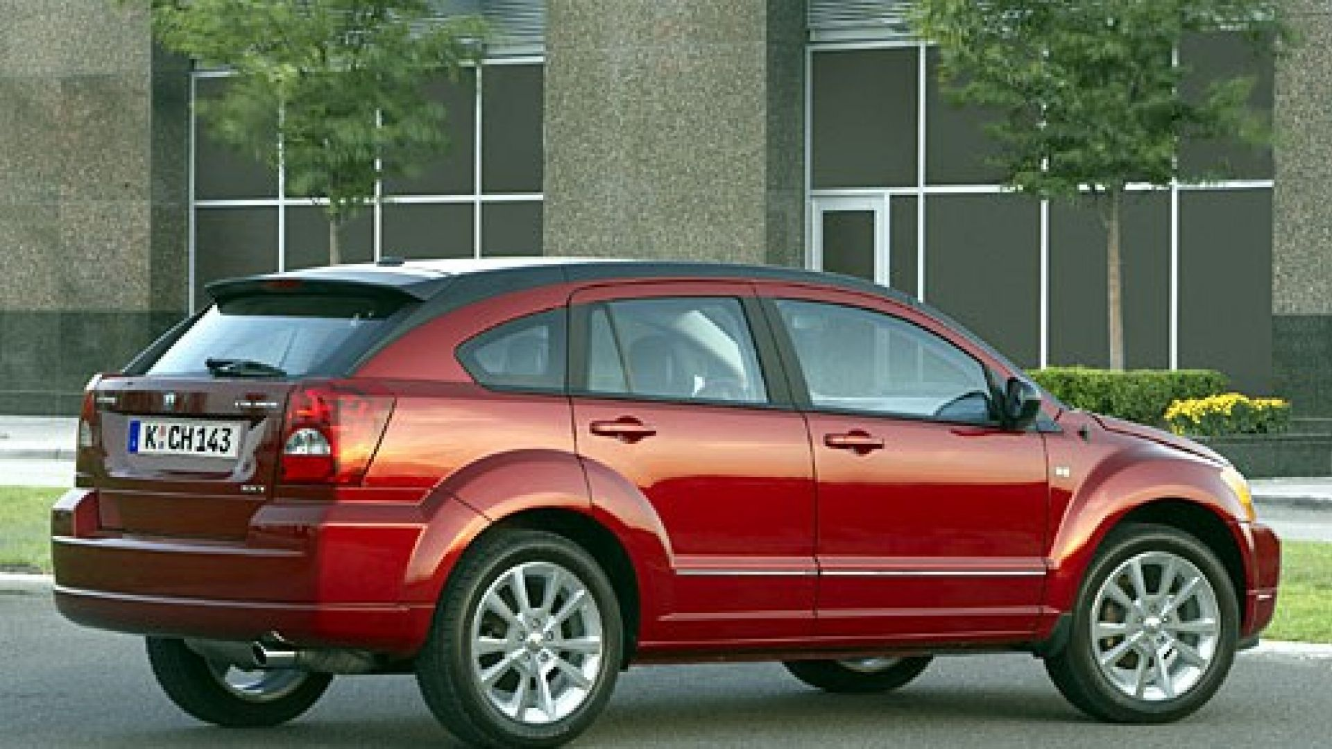 Prossimamente:: Dodge Caliber my 2010 - MotorBox