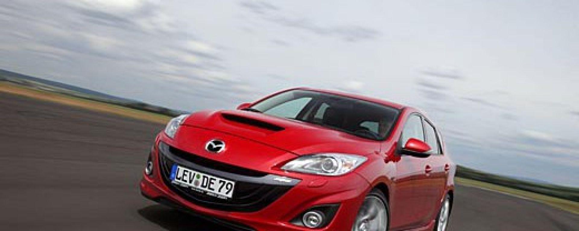 Mazda3 MPS 2010