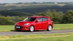 Mazda3 MPS 2010 - Immagine: 32