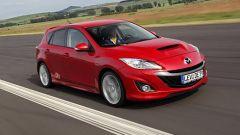 Mazda3 MPS 2010 - Immagine: 30