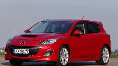 Mazda3 MPS 2010 - Immagine: 37