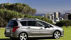 Peugeot 308 SW - Immagine: 2