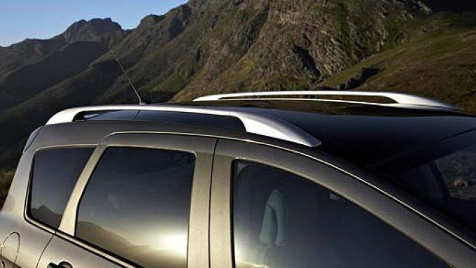 Immagine 4: Peugeot 308 SW