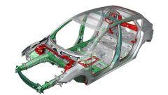 Mazda3 MPS 2010 - Immagine: 14