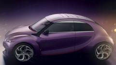 Citroën DS Revolte - Immagine: 19