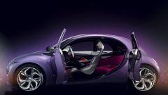 Citroën DS Revolte - Immagine: 10